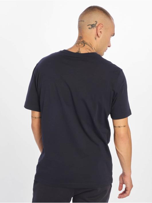 Champion t-shirt Rochester blauw