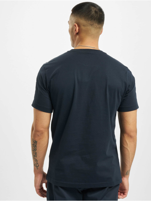 Champion T-Shirt Legacy bleu