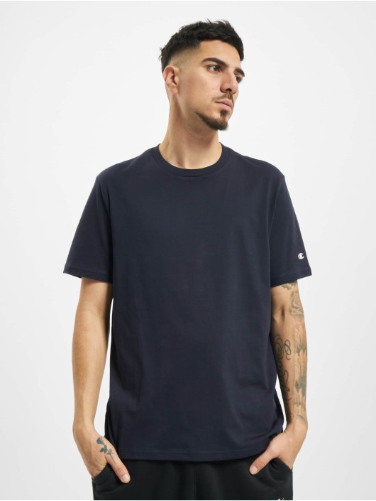 Champion T-Shirt Legacy 2-Pack bleu
