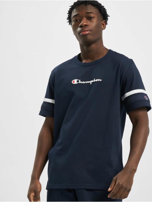 Champion T-Shirt Rochester bleu