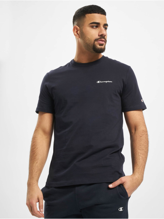 Champion T-Shirt Legacy blue