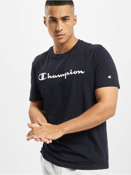 Champion T-Shirt Legacy blue
