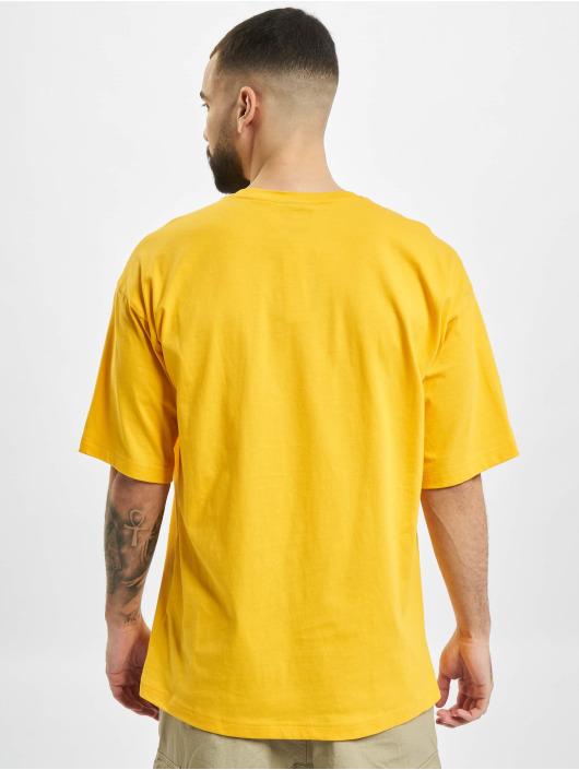 Champion T-Shirt Rochester gelb