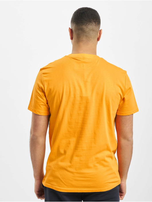 Champion t-shirt Legacy goud