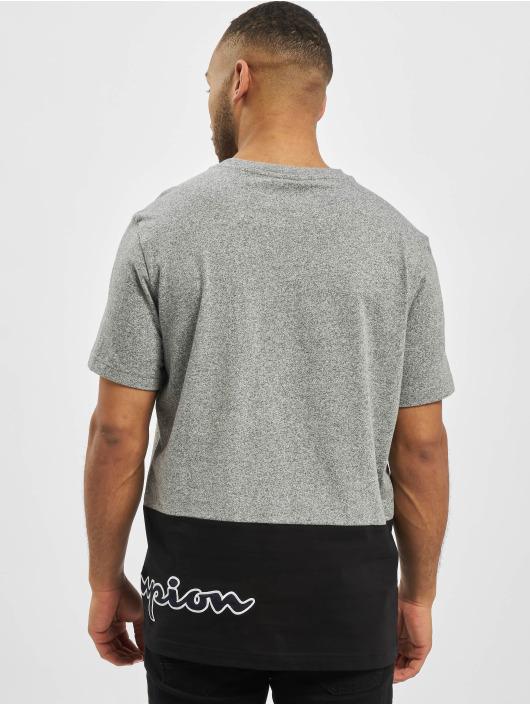 Champion T-Shirt Rochester grau