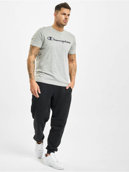 Champion T-Shirt Legacy gray