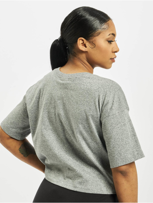 Champion T-Shirt Rochester gray