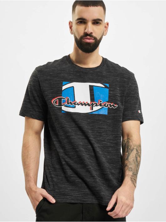 Champion T-Shirt Legacy grey