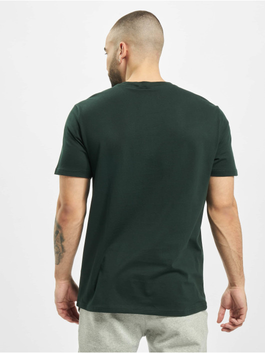 Champion t-shirt Legacy groen
