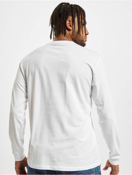 Champion T-Shirt manches longues Legacy blanc