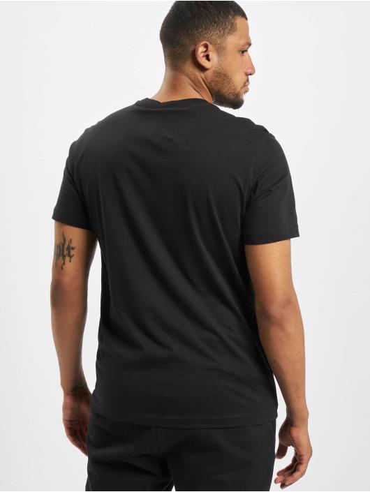 Champion T-shirt Rochester nero