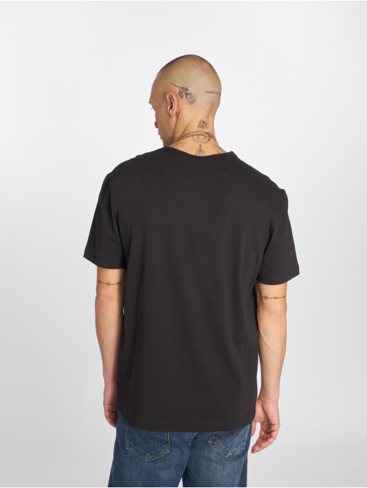Champion T-Shirt Classic noir