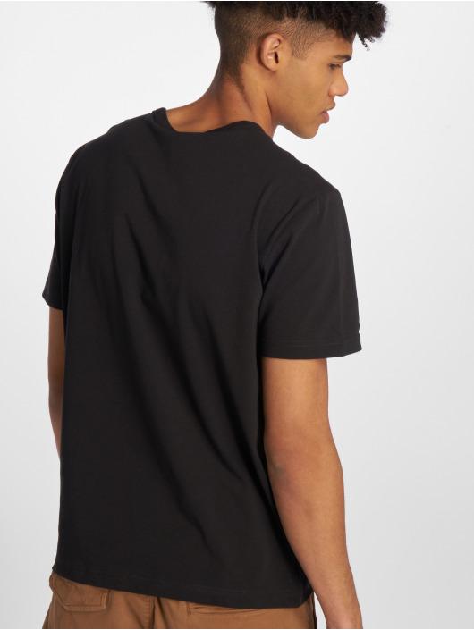 Champion T-Shirt Champion noir