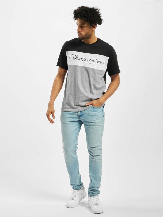 Champion T-Shirt Legacy noir