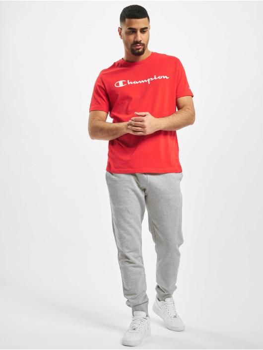 Champion T-Shirt Legacy red
