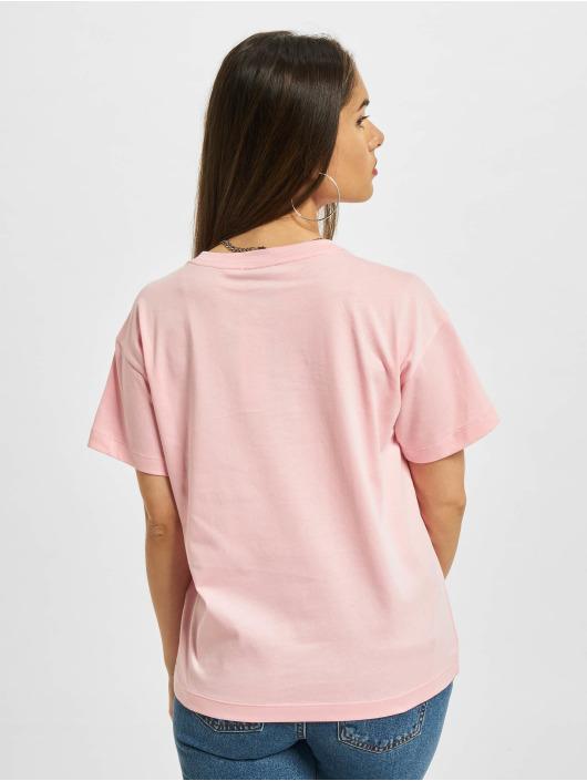 Champion T-Shirt Rochester rosa