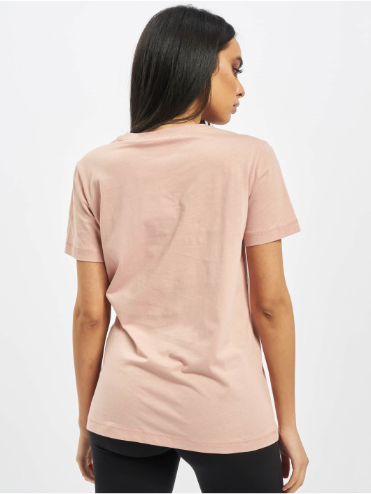 Champion T-Shirt Legacy rosa