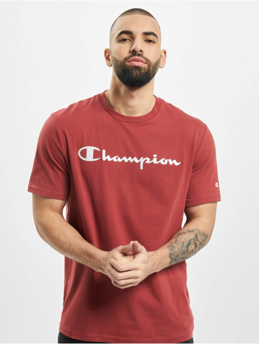 Champion T-Shirt Legacy rot