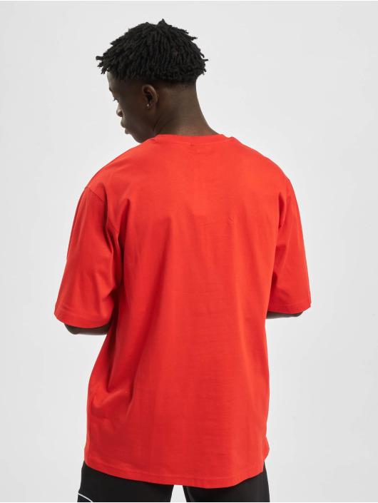 Champion T-Shirt Rochester rot