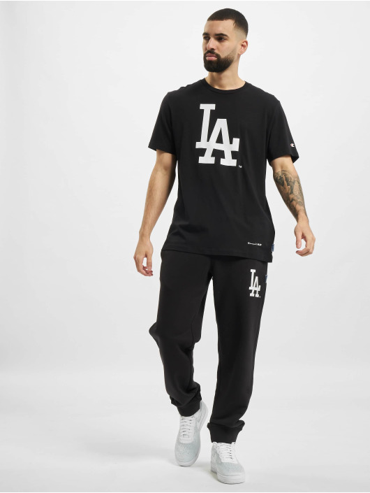 Champion T-Shirt Legacy Los Angeles Dodgers schwarz