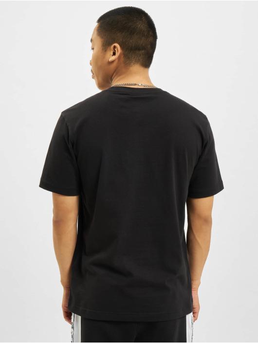 Champion T-Shirt Classic schwarz