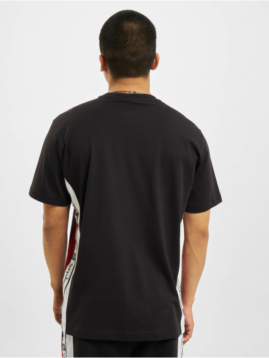 Champion T-Shirt USA schwarz