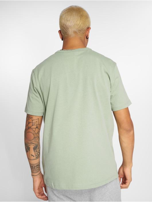 Champion T-Shirt Classic vert