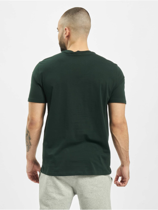 Champion T-Shirt Crewneck vert