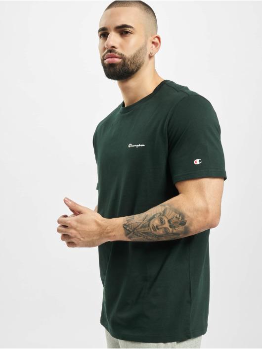 Champion T-Shirt Legacy vert