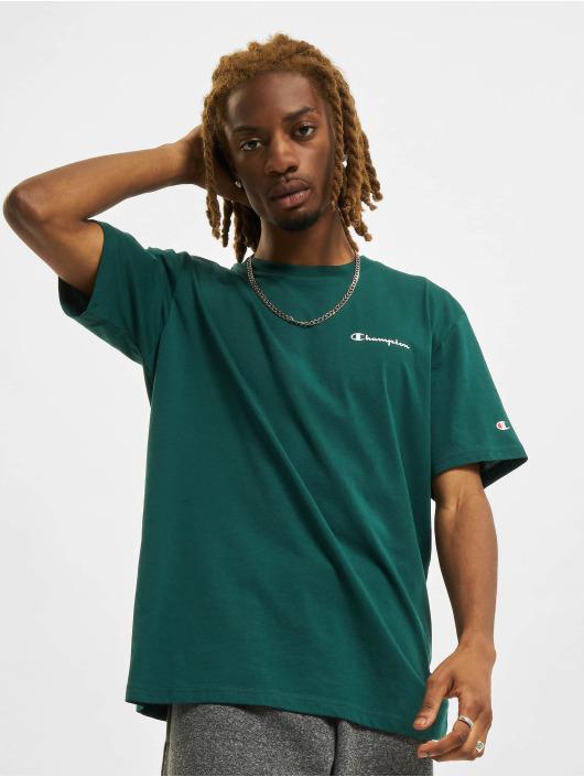 Champion T-Shirt Logo II vert