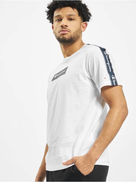 Champion T-Shirt Legacy white