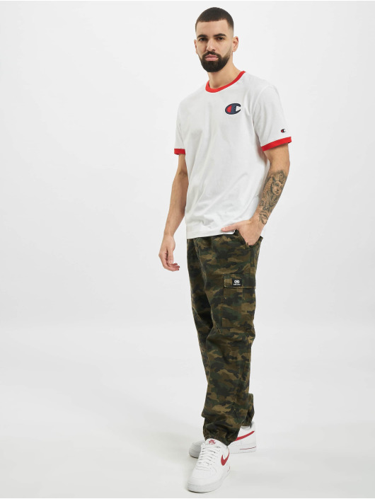 Champion T-Shirt Rochester white