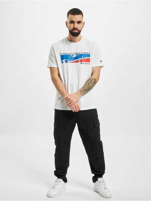 Champion t-shirt Legacy wit