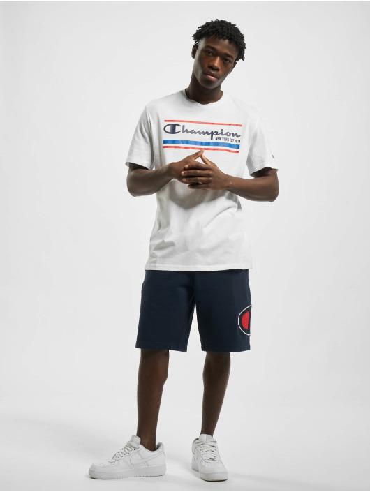 Champion t-shirt Legacy wit