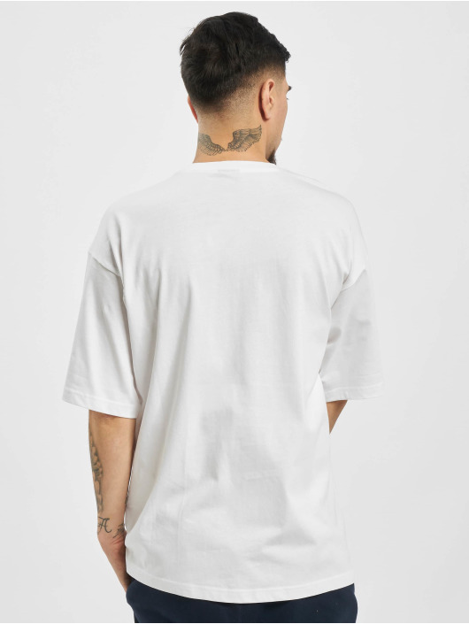 Champion T-Shirty Rochester bialy