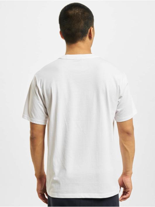 Champion T-Shirty Logo II bialy