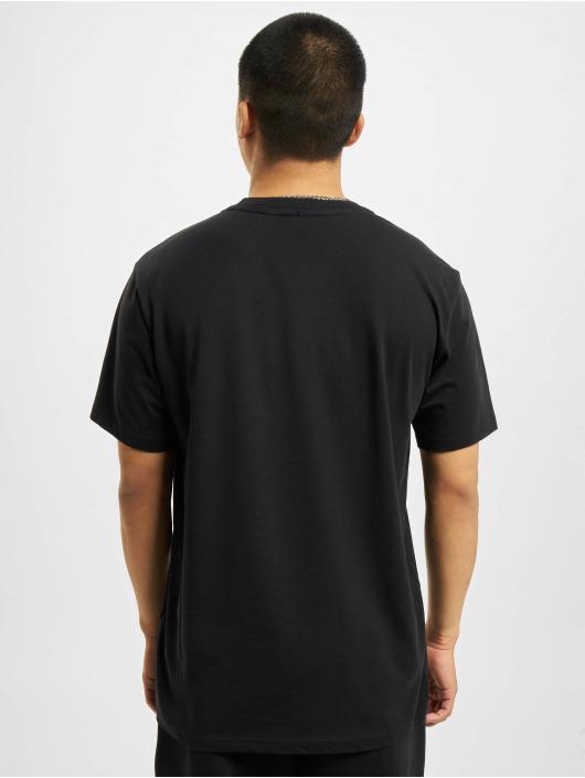 Champion T-Shirty Logo II czarny