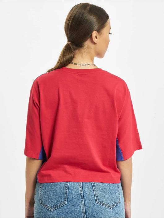 Champion T-Shirty Rochester czerwony