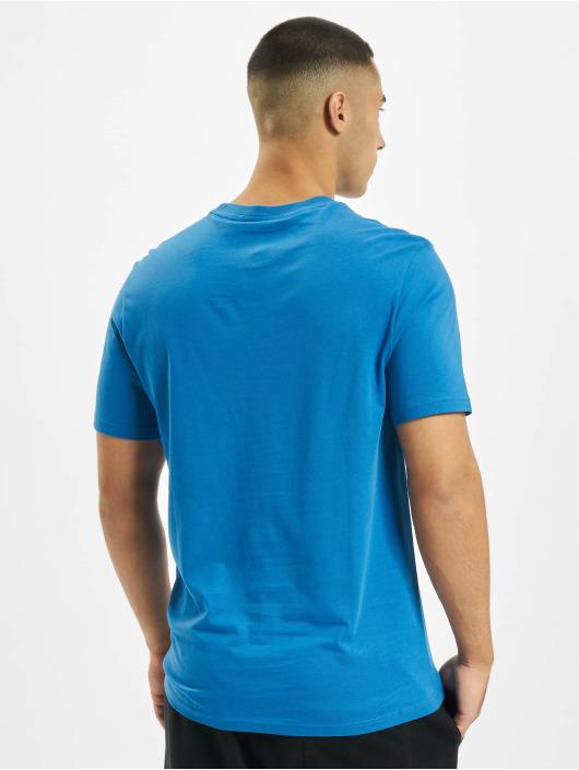 Champion T-Shirty Legacy niebieski