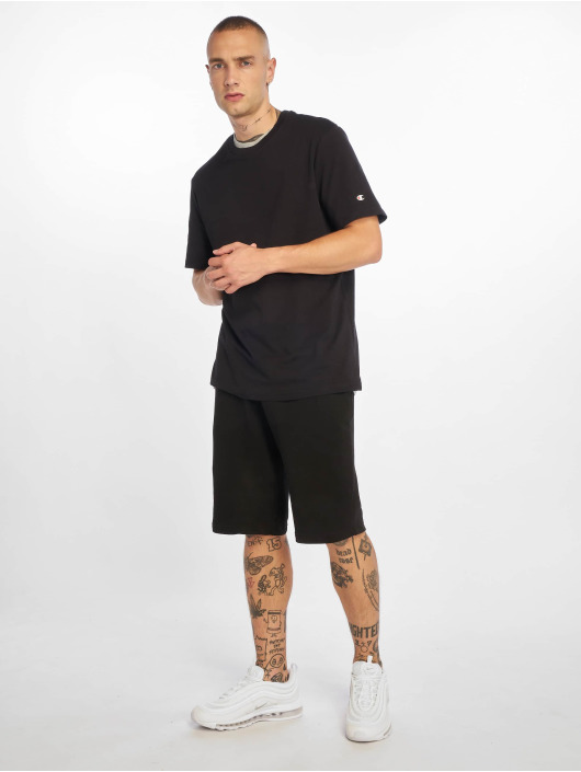 Champion T-Shirty Legacy 2 Pack szary