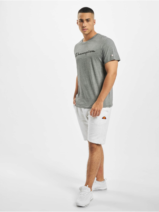Champion T-Shirty Legacy szary