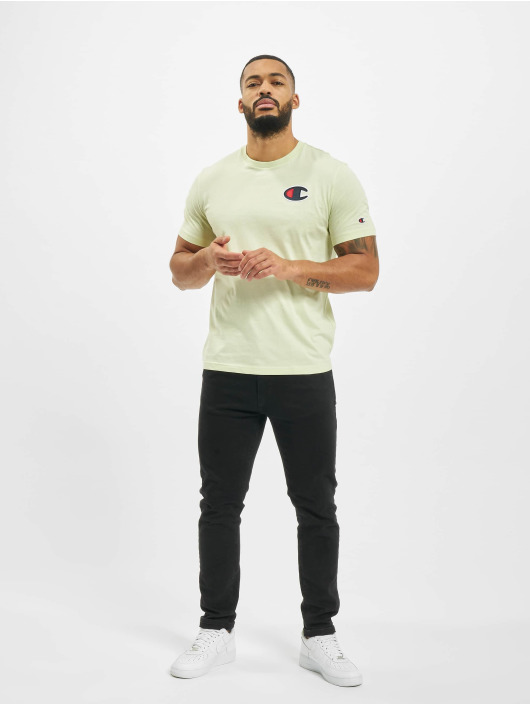 Champion T-Shirty Rochester zielony