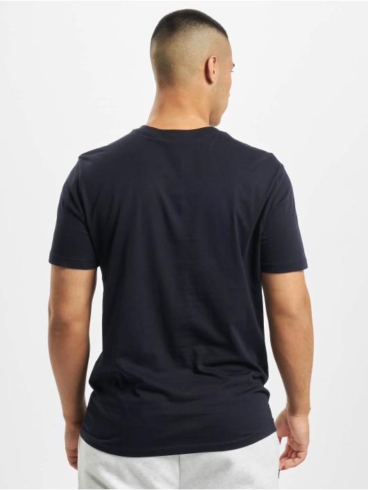 Champion T-skjorter Legacy blå