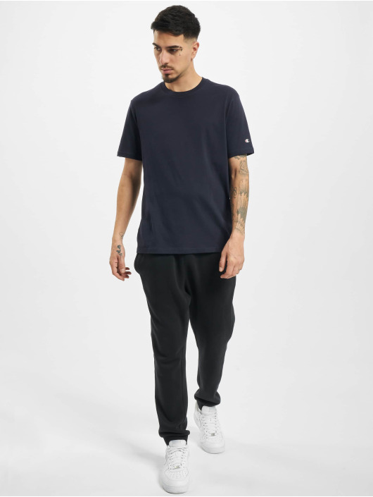 Champion T-skjorter Legacy 2-Pack blå