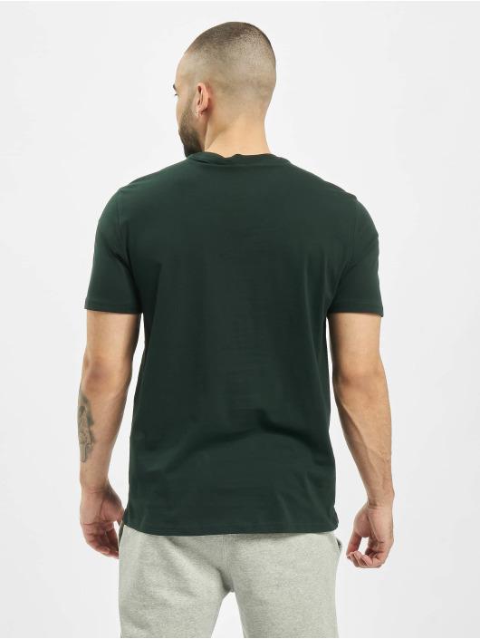 Champion T-skjorter Crewneck grøn