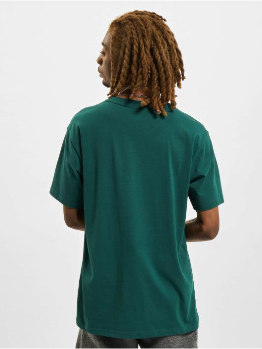 Champion T-skjorter Logo II grøn