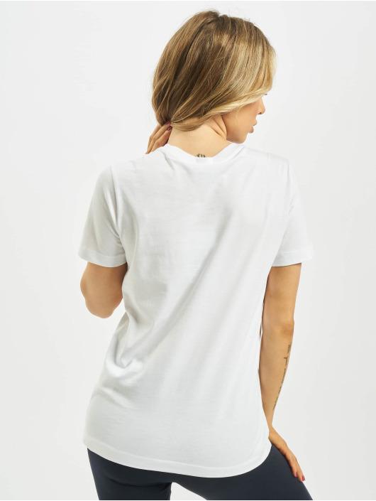 Champion T-skjorter Legacy hvit