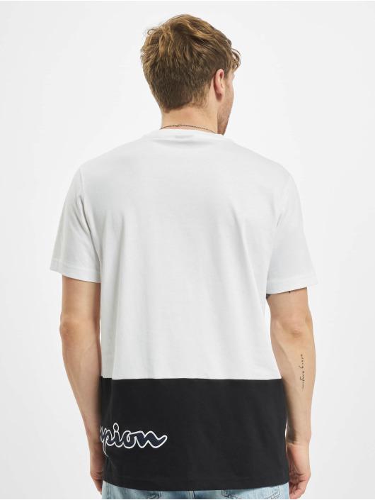 Champion T-skjorter Rochester hvit