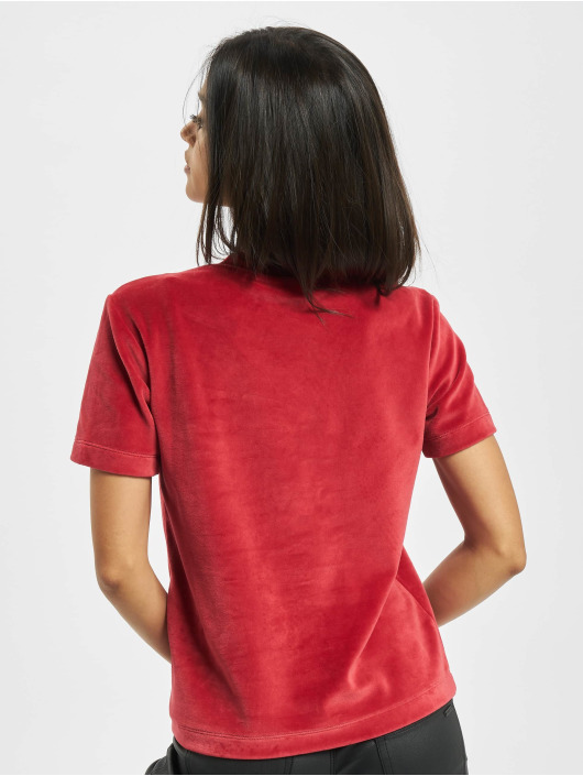 Champion T-skjorter Legacy red