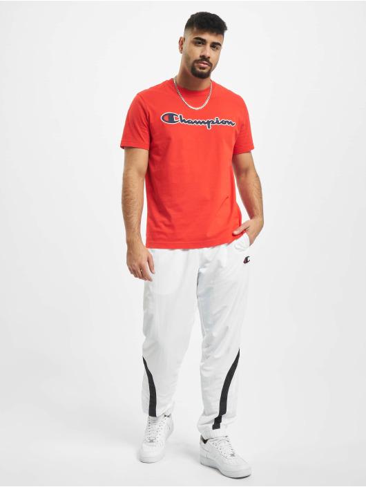 Champion T-skjorter Rochester red